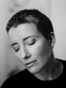 The brilliant and talented Emma Thompson